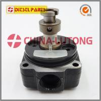 China Bosch diesel Pump Head Rotor for VE Fuel Injection Pump parts wholesale