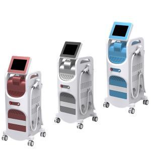 Portable Ipl Hair Removal Machine Ipl Treatment Machine Safety Control