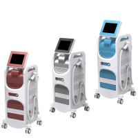 China Portable Ipl Hair Removal Machine Ipl Treatment Machine Safety Control wholesale