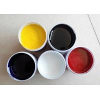 China Paint Industry Nano Calcium Carbonate Powder Pigment Filling Agent Good Stability on sale