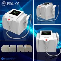 China Fractional RF Microneedle Scar Removal , Face Lifting , Pigmentation removal Machine wholesale