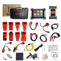 China J2534 Reprogramming MS908P Car Diagnostic System Autel MaxiSYS MS908 Pro Online Update wholesale