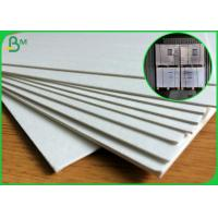 China Good Stiffiness White Coaster Absorbent Paper Of 225gsm To 325gsm wholesale