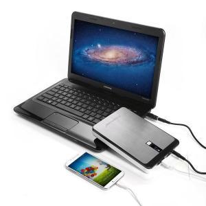 China Poweradd Pilot Pro 32000mAh Power Bank External Battery Pack For Laptop on sale