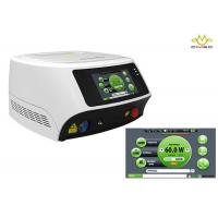 China Back Pain Laser Surgery Laser Pain Relief Machine 810nm 980nm 1210nm 1470nm on sale