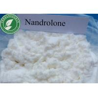 China CAS 434-22-0 Pharmaceutical Raw Steroid Powder Nandrolone For Muscle Growth wholesale