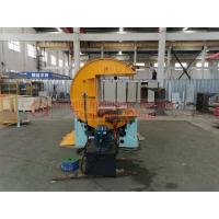 China High Safety Automatic Turnover Machine For Plywood , Veneer Easy To Control on sale