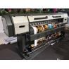 China Ultraprint Flex Banner Eco Solvent Printer 35 Square Meter / Hour wholesale