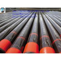 China OCTG casing pipe,water based,OCTG casing N80q for oil drilling,Construction Technology Oil,API 5CT casing pipe, for gas wholesale