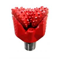 China IADC537 Water Well Drill Bit Blasthole Bits Customized Color API Certification wholesale