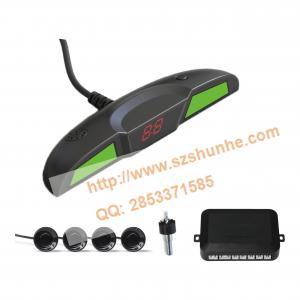 China Car parking sensor Hot-selling LED car Reverse parking sensor wholesale