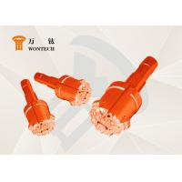 China Durable Concentric Drilling System , Tungsten Carbides Foundation Drilling Tools wholesale
