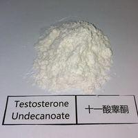 China Pharmaceutical Testosterone Undecanoate Powder For Body Building Raw Steroid Powders wholesale