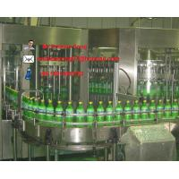 China soft drink manufacturing machinery wholesale