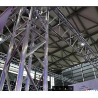 China Heavy Load Durable Mini Spigot Truss , 290*290mm Aluminum Truss Systems wholesale