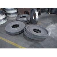 China Customized Size Ductile Cast Iron Cover 500-7 Grade With Resin Sand Process wholesale