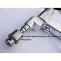 China Orthopedic Intramedullary Nail Dual Drill on sale