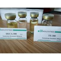 China Synthetic Anabolic Steroids Injectable Finished Oil 10ml/vial BU-600 muscle gain wholesale