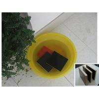 China Marine poplar construction film faced plywood with red waterproof paint film 18mm wholesale