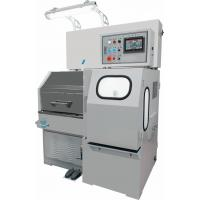 China Precious Metal Micro Super Fine Wire Drawing Machine 60 / 12D For 0.012-0.025mm on sale