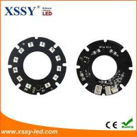 China XSSY Infrared LED 2835 Epistar 14mil Chip PCB Board for Security CCTV System with High Quality on sale