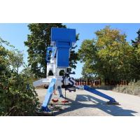 Quality 13m Mini Distributing Machine for Construction Lifted by Tower Crane for sale