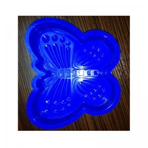 China animal shape silicon cake pan ,heat resistant silicon baking pans on sale