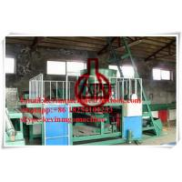 China High Performance Mgo Board Production Line , Large Format Gypsum Board Machinery wholesale