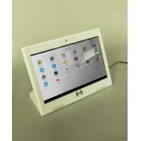 China Desk / Table Top Type Touch Screen Digital Photo Frames 10 Inch Android 7.1 wholesale