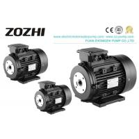 Buy cheap Car Washer 3 Phase IP54 Hollow Shaft Motor from wholesalers