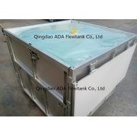 China High Performance Foldable IBC / Intermediate Bulk Container Tank 1200 KGS Load Bearing wholesale