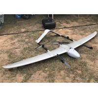 Quality New VTOL Drone 180Mins Endurance 180Km Range 2.5M Wingspan Mapping and Military for sale