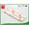 China Custom Die Cutting 3m Glued Adhesive Hook And Loop Tape 20mm 38mm 50mm Width wholesale