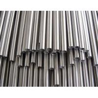 China ASTM B619 Nickel Alloy Hastelloy Pipe C 276 Alloy DIN 2.481 Welded Pipe wholesale