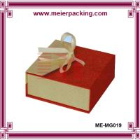 China 1200g grey board & 120g art paper Cardboard Packing Boxes for gift , Decorative Gift Boxes wholesale