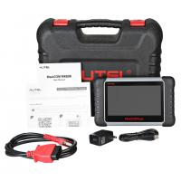China Autel MaxiCOM MK808 auto OBD2 Diagnostic Scan Tool with All System wholesale
