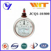 China Glass Cover Material Monitor Lightning Surge Arrester Counter IEC60099-4 wholesale
