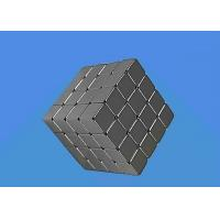 China Strong sintered N52 Neodymiun Magnets Strong Permanent Magnets NdFeB magnets wholesale