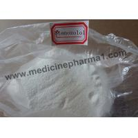 China 99% Purity Oral Steroid Powder Winstrol / Stanozolol for Bulking CAS 10418-03-8 wholesale