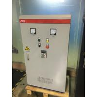 China AC Water Pump Inverter Controller Cabinet 3 Phase Wide Input Voltage Range wholesale
