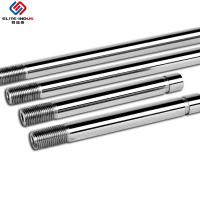 China Smooth Chrome Plated Guide Rod / High Precision Hydraulic Cylinder Rod wholesale