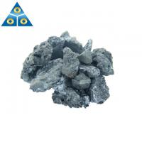China China supplier silicon powder slag Silicon Slag Used For Steel Making Casting wholesale