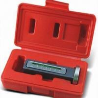 Buy cheap Magnetic Camber Gauge with 5° Positive to 5° Negative in 1/2° Increments Range from wholesalers