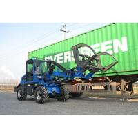 China Telescopic Loader 1500kgs made in China wholesale