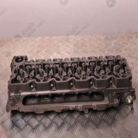 China Cummins Partsisde QSB Engine Cylinder Head Assembly 4936081 5361605 With Valves wholesale