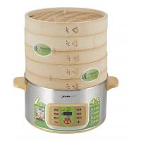 China Food Steamers,Electric Bamboo Steamers wholesale