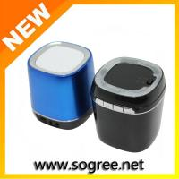 Buy cheap 2014 New Exclusive Mould Portable Bluetooth Speakers in China from wholesalers