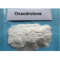 China White Powder Legal Anabolic Steroids Oxandrolone / Anavar No Side Effect Steroids 100% Safe For Women Weight Loss wholesale