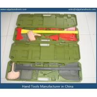 China Max Multi-Purpose Axe Kit, MULTIPURPOSE TOOL, SEVEN TOOLS IN ONE wholesale