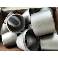 China MSS-SP43 Alloy 20 ASTM B366 N08020 Elbow Tee Cap Reducer Stub End wholesale